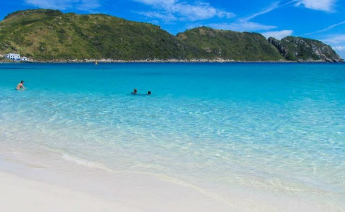 Cabo Frio + Búzios + Arraial do Cabo